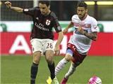 AC Milan 0-0 Carpi: Hòa đáng tiếc, Europa League vẫn xa tầm tay Milan
