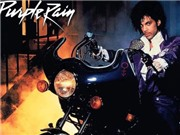 Nghe những ca khúc bất hủ trong sự nghiệp của Prince