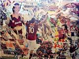 Ngày Olimpico lại gọi tên Totti