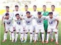 Vòng 3 giải hạng Nhất quốc gia 2016: 'Đại chiến' trên sân Thống Nhất
