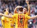THỐNG KÊ của AS: Đại thắng 1 trận, Barca lại là ứng viên vô địch