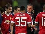 CẬP NHẬT tin tối 23/4: Mourinho đã kí hợp đồng với Man United. Henry giục Arsenal mua Kante