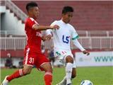 Vòng 3 giải hạng nhất quốc gia 2016: TP.HCM thất trận, Nam Định ca khúc khải hoàn