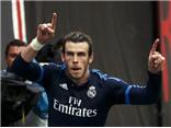 Real Madrid ngược dòng kỳ diệu: Không Ronaldo thì đã có người hùng Gareth Bale