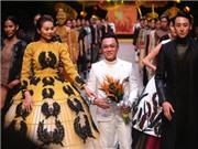 Những bộ sưu tập đắt giá khai mạc Tuần lễ Thời trang Quốc tế Việt Nam 2016