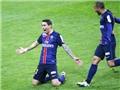 PSG 2-1 Lille: Thắng nhọc Lille, PSG giành cú đúp quốc nội