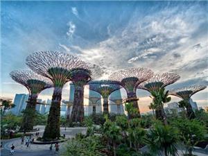 "Tour Singapore siêu tiết kiệm: Thỏa cơn ""ghiền"" mua sắm"