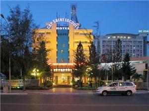 Danh sách khách sạn ở Vũng Tàu