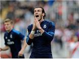 Bale tỏa sáng ở Real để muốn gia nhập... Man United?
