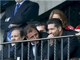 Atletico sẽ thất bại vì Simeone?