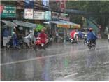Hà Nội có mưa to đến rất to