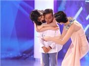 Cậu bé 'hát đám cưới' khiến Tóc Tiên, Văn Mai Hương rơi lệ