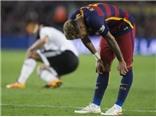 Vì sao Neymar sa sút phong độ ghê gớm ở Barca?