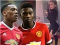 SỐC: Fosu-Mensah đòi quan hệ 'tay ba' với Martial và người mẫu