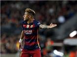 Neymar bất ngờ sang Anh trước tin đồn được Man United dòm ngó