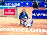 Nadal vô địch từ Monte Carlo đến Barcelona: Roland Garros, Rafa tới đây!