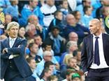 1h45 ngày 27/04, Man City – Real Madrid: Đừng tâm tư nữa, Pellegrini!