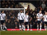 Tottenham 1-1 West Brom: Leicester sẽ vô địch ngay vòng sau nếu thắng M.U