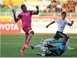 Lịch thi đấu và TRUYỀN HÌNH trực tiếp vòng 8 V-League 2016