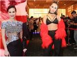 Remix Giải trí: Cơn cuồng sexy của sao Việt. Cường 'Đô la' đóng facebook mà vẫn chưa yên