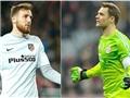 Jan Oblak và Manuel Neuer: Cuộc so găng của những siêu nhân