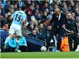 Chỉ đạo cực 'sung', Zidane lại RÁCH QUẦN