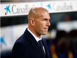 HỌ ĐÃ NÓI, Zidane: 'Hòa là tốt với Real'. Pellegrini: 'Tôi không thể đòi hỏi nhiều hơn từ Man City'