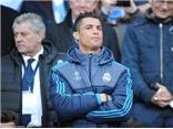 TỔN THẤT: Benzema chỉ đá 1 hiệp, Man City mất Silva, Ronaldo có thể không đá lượt về