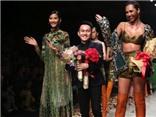 'Bỏng mắt' với Minh Triệu trong trang phục 'Military - Quân đội'