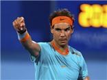 Tennis ngày 27/4: Nadal yêu cầu công khai kết quả xét nghiệm. Sharapova được chào đón tại Wimbledon