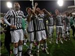 Con số & Bình luận: Juventus thống trị Serie A