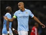 Kompany: Man City sẽ ghi nhiều bàn thắng tại Bernabeu
