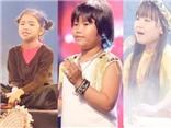 Chung kết 1 Got Talent 2016: Tài năng 'người lớn' áp đảo 3 tài năng nhí