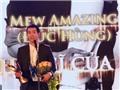 Nhạc sĩ Mew Amazing (Đức Hùng): Mew Amazing = Yêu mèo + khát khao gây 'Thật bất ngờ' với thế giới