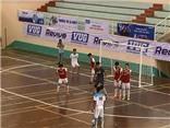 Pha đá phạt của cầu thủ futsal Việt Nam gây chấn động cộng đồng facebook