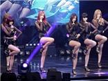 Điều động 12 ban nhạc nữ K-pop phục vụ 12 sư đoàn ở biên giới liên Triều