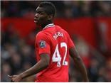 Nếu cứ ở Man United, sẽ không ai biết tới Pogba
