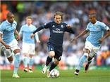Real Madrid: Khi được 'tháo gông', Modric rất đáng sợ