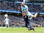 Tiêu điểm Real Madrid - Man City: Cái bụng, lá gan và đôi chân