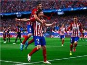 Atletico Madrid 1-0 Bayern Munich: Tuyệt phẩm của Saul hạ gục 'Hùm xám'