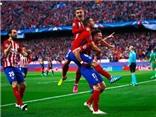 BÌNH LUẬN: Atletico hay, nhưng Bayern vẫn đủ sức ngược dòng ở lượt về