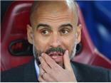 Guardiola giải thích quyết định đẩy Mueller lên ghế dự bị