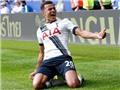 Tottenham và bài toán không Dele Alli