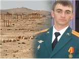 Trao trả thi hài 'Anh hùng Nga', người lấy thân mình làm tọa độ để không kích IS