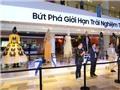 Samsung cùng NTK Công Trí mang ứng dụng công nghệ thực tế ảo đến triển lãm thời trang cao cấp