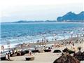 Chất lượng nước biển Đà Nẵng: tắm táp vô tư, nuôi cá lồng bình thường