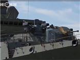 VIDEO: Nga hạ thủy chiến hạm Gepard trang bị hàng loạt vũ khí hiện đại cho Việt Nam