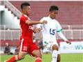 Vòng 4 giải hạng Nhất QG Kienlongbank 2016: Khó cho Nam Định, TP.HCM