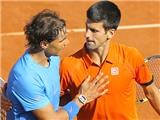 Hướng tới Roland Garros 2016: Djokovic và Nadal sẽ lại là kình địch