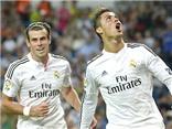 Gareth Bale: Cần bầu trời không có Ronaldo